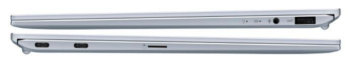 CES 2019. ASUS показала ультрабук ZenBook S13 UX392 с монобровью
