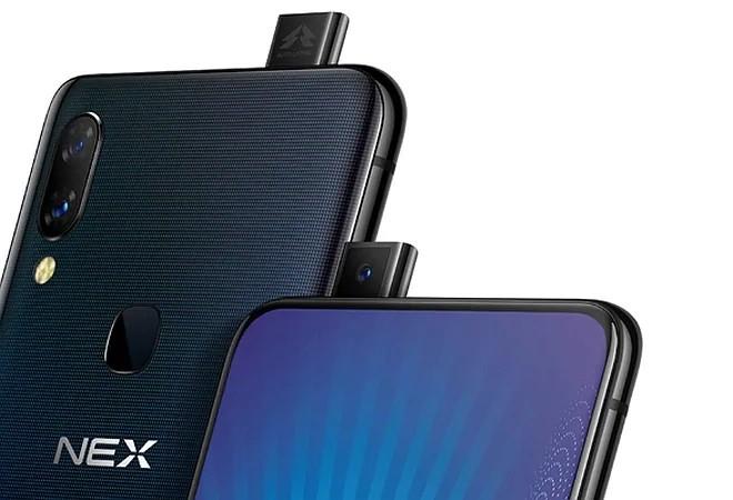 Samsung выпустит смартфон с выпрыгивающей камерой