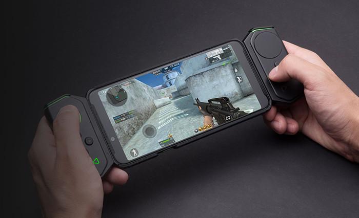 Xiaomi готовит геймерский смартфон Black Shark 2 на базе Snapdragon 855