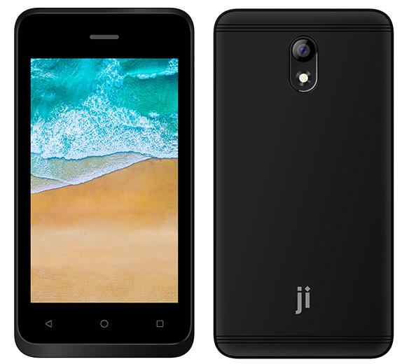 Jinga Neon стал самым дешевым смартфоном на российском рынке