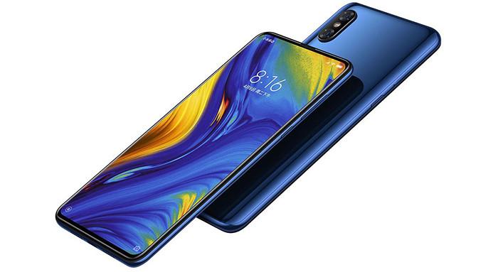 Названы цена и дата начала продаж флагманского смартфона-слайдера Xiaomi Mi Mix 3