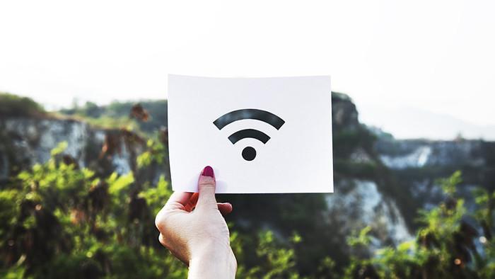 Электронику научили заряжаться по Wi-Fi