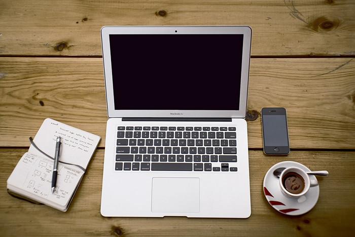 Названы самые популярные модели ноутбуков в России