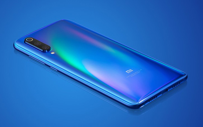 Xiaomi представила флагманский смартфон Mi 9. Он гораздо круче, чем Mi 8 и Mi Mix 3
