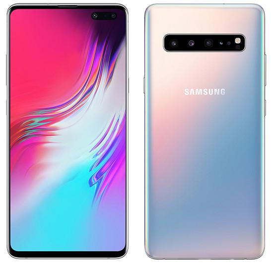 Флагманы Samsung 2019: Galaxy S10e и S10 и Galaxy S10+, первый 5G-смартфон серии Galaxy S10 и раскладной Galaxy Fold