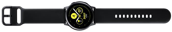 Samsung представляет умные часы Galaxy Watch Active, браслеты Galaxy Fit и TWS-наушники Galaxy Buds