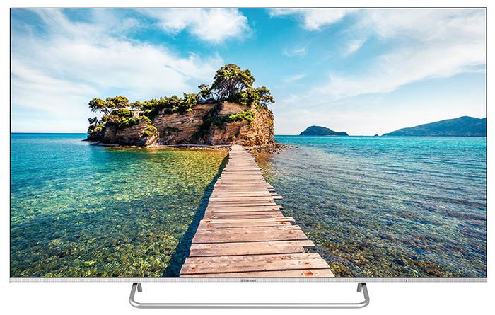 Телевизоры Hyundai U701 получили 4K-экраны с HDR10 и платформу Android