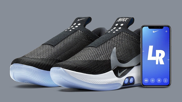 Самошнурующиеся кроссовки Nike стало невозможно носить из-за ошибки в приложении