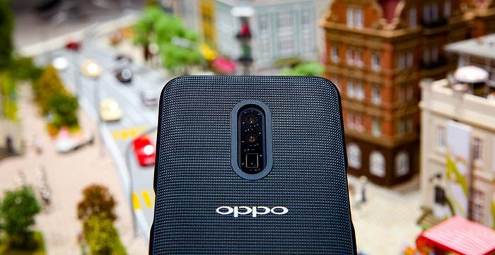 MWC 2019. Oppo показала смартфон с 10-кратным оптическим зумом и новый флагман с поддержкой 5G