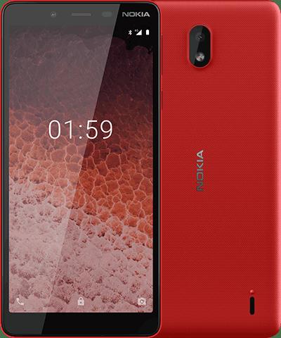 MWC 2019. Анонсирован самый дешевый смартфон Nokia – модель Nokia 1 Plus
