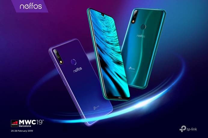 MWC 2019. Смартфоны Neffos X20 и X20 Pro оснастили аккумуляторами на 4100 мАч