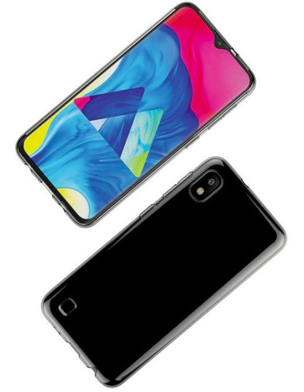 Недорогой смартфон Samsung Galaxy A10 получит аккумулятор на 4000 мАч