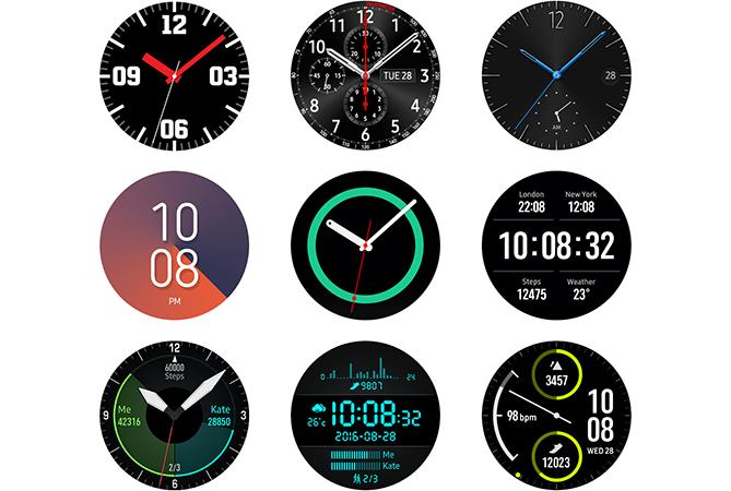 Swatch решила засудить Samsung из-за умных часов