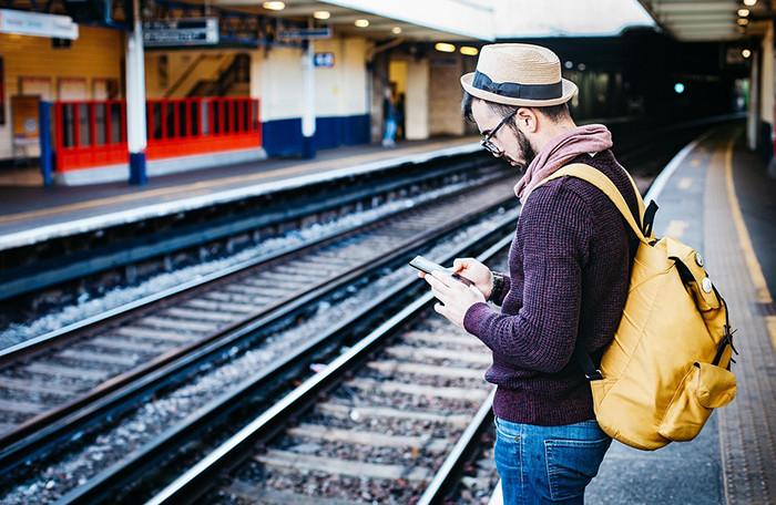 На российских вокзалах массово развернут бесплатные Wi-Fi-сети