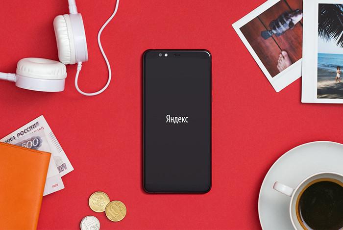 В «Связном» начинаются продажи подешевевшего «Яндекс.Телефона»