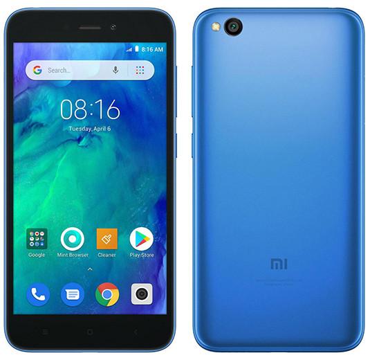 В России начались продажи самого дешевого смартфона Xiaomi в истории