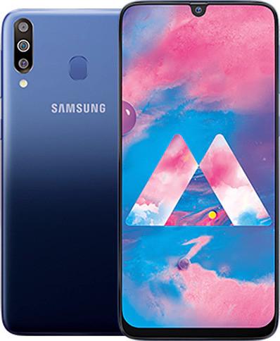 Начались продажи недорогого смартфона Samsung Galaxy M30 с AMOLED-экраном и аккумулятором на 5000 мАч