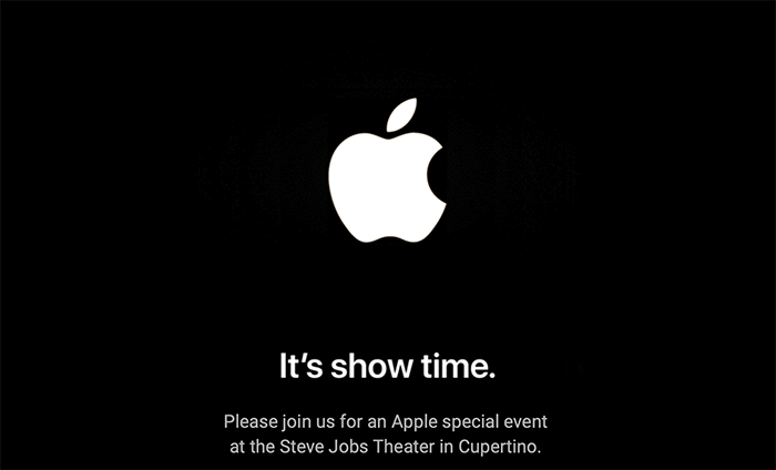 Названа дата презентации видеосервиса Apple, наушников AirPods 2 и новых iPad