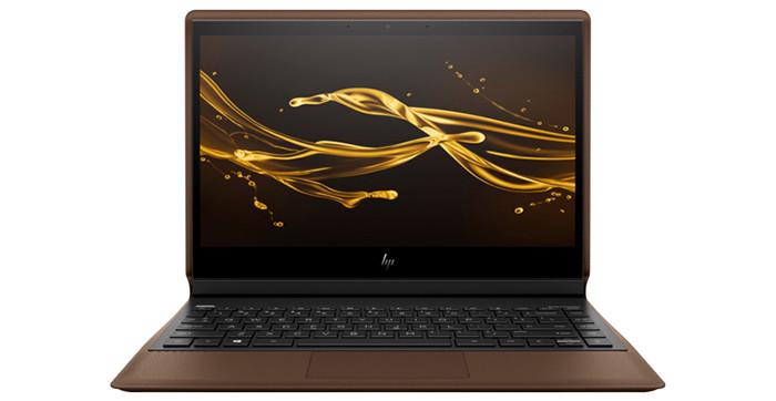 В Россию приехал кожаный ноутбук-трансформер HP Spectre Folio с быстрой зарядкой и LTE-модемом