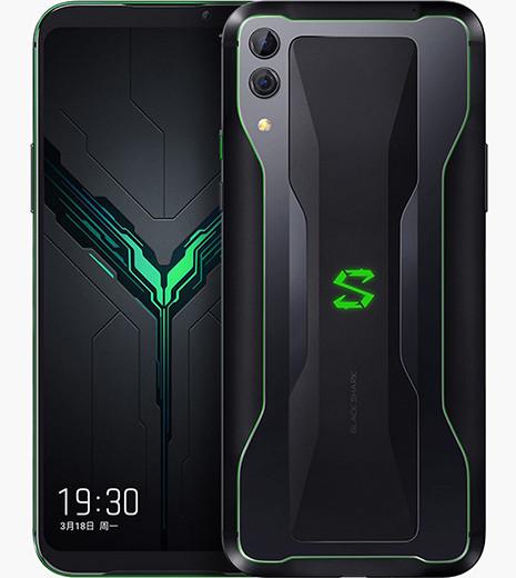 Представлен один из самых необычных и технологичных смартфонов 2019 года – Xiaomi BlackShark 2