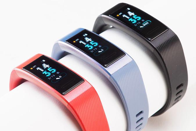 Умные часы Huawei Watch GT Active и Elegant работают без подзарядки до месяца