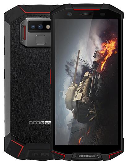 Выбираем защищенный смартфон с мощным аккумулятором: 5 лучших моделей с AliExpress