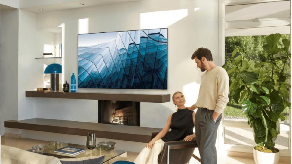 Samsung представила в России более 20 телевизоров семейства QLED 2019