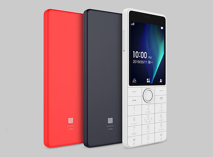 Премьеры недели: от первого смартфона Nokia с дыркой в экране до нового кнопочника Xiaomi