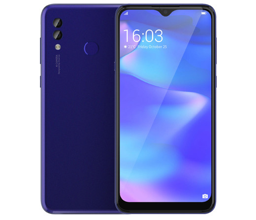В России начались продажи китайских смартфонов Hisense. Среди них – аналог YotaPhone с экранами AMOLED и E Ink