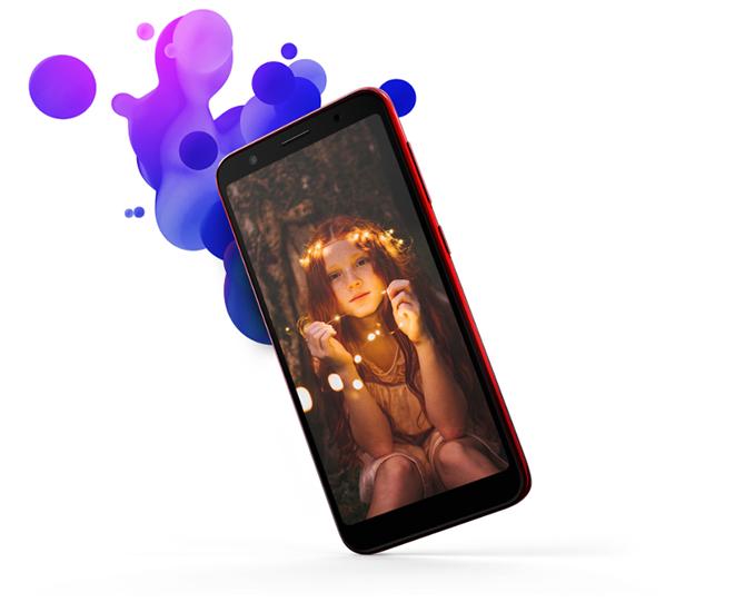 Представлен самый дешевый смартфон ASUS 2019 года