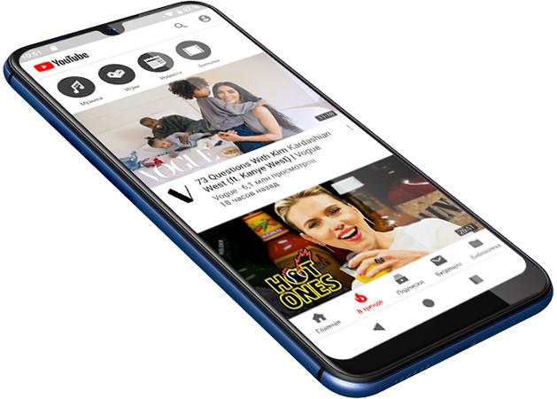 Дешевый смартфон BQ 6040L Magic получил NFC, двойную камеру и аккумулятор на 4000 мАч