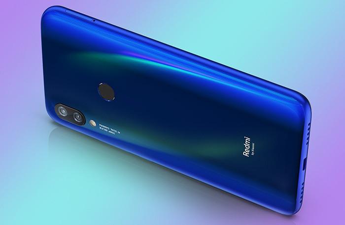 Недорогой смартфон Redmi Y3 оснастили аккумулятором на 4000 мАч