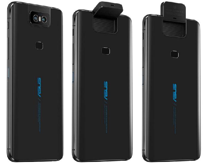ASUS Zenfone 6 стал первым в мире флагманским смартфоном с батареей на 5000 мАч