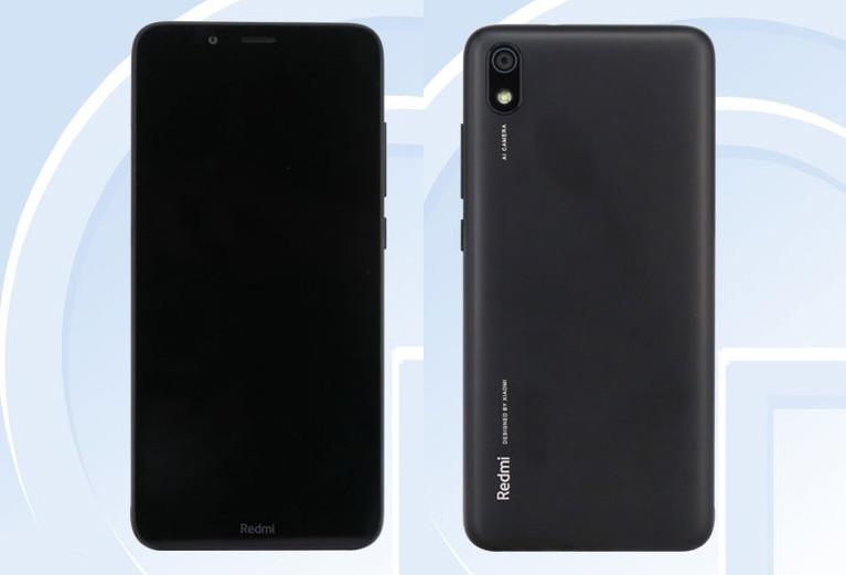 Появилась информация об одном из самых дешевых смартфонов Xiaomi Redmi 2019 года