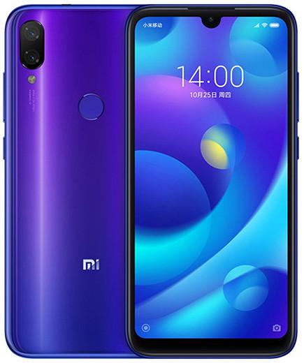 В России начались продажи самого дешевого смартфона Xiaomi