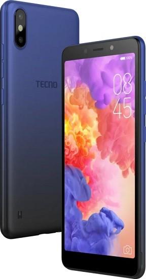 4db3280729437 Начались продажи недорогих смартфонов Tecno Spark 3 Pro и Pop 2s с 32 Гбайт  памяти и