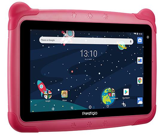Prestigio выпустил планшет для детей с яндексовской Алисой и травмобезопасным корпусом
