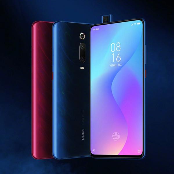Первый в истории флагманский смартфон Redmi получил Snapdragon 855, NFC и аккумулятор на 4000 мАч