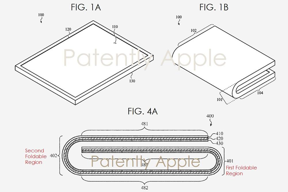 Apple готовит iPhone с уникальным гибким стеклянным экраном