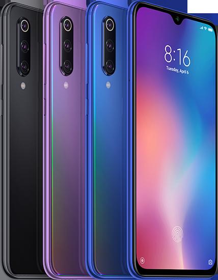 Пора менять смартфон: что купить в июне 2019 года