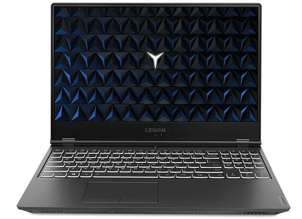 Lenovo замаскировала игровые ноутбуки Legion Y540 под обычные офисные модели