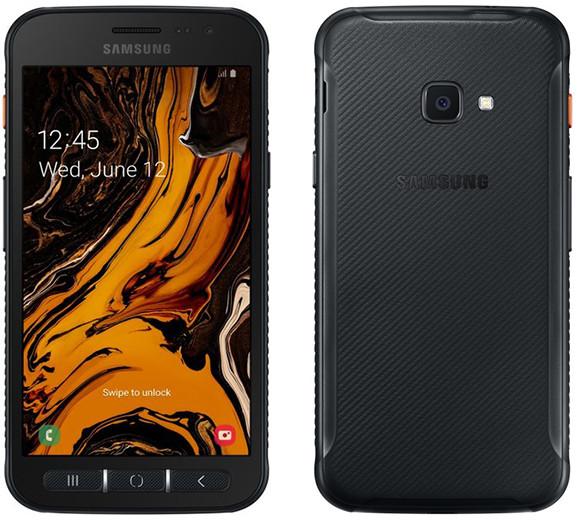 Samsung выпустила компактный смартфон Xcover 4s с защитой от воды, пыли и ударов