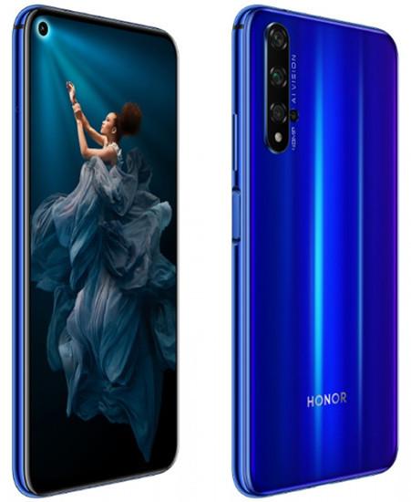 Названа российская цена первого «послесанкционного» флагмана Huawei – Honor 20