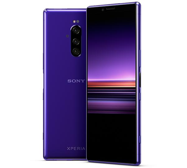 В России представили один из самых необычных смартфонов 2019 года