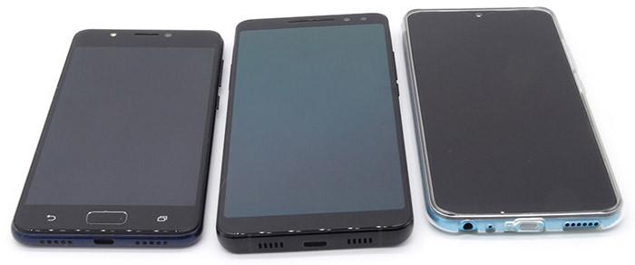 Затмевая солнце: дорогие и дешевые смартфоны с самыми яркими дисплеями