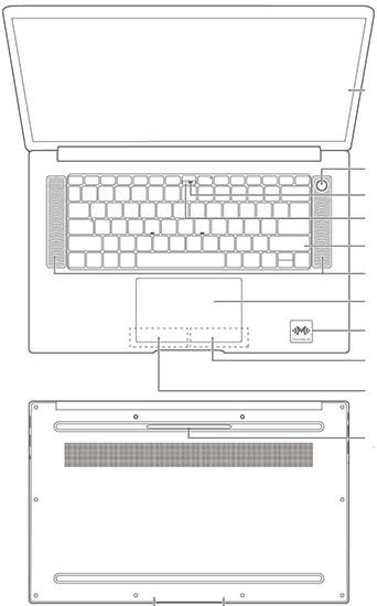 Huawei продолжит выпускать ноутбуки и представит модель с огромным экраном