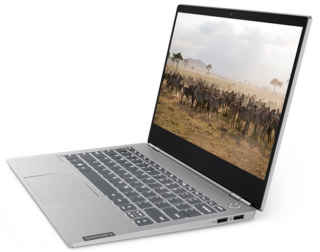 В России начались продажи тонкого алюминиевого ноутбука Lenovo ThinkBook 13