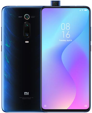 В России начинаются продажи «дешевого флагмана» Xiaomi Mi 9T с AMOLED-экраном, NFC батареей на 4000 мАч