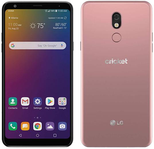 Недорогой смартфон LG получил возможности Samsung Galaxy Note