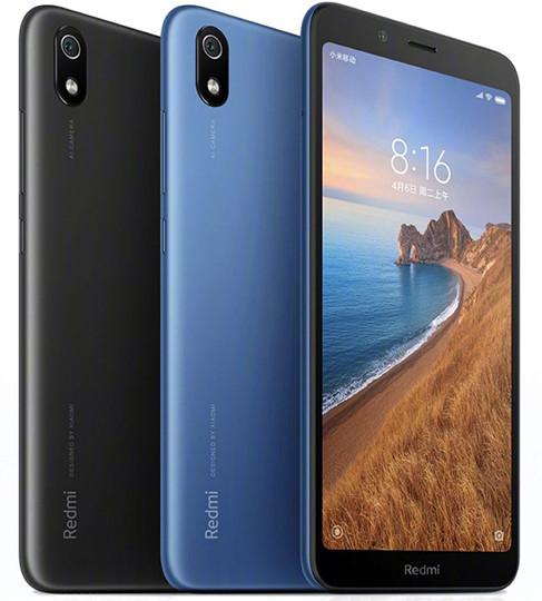 Xiaomi выпустит дешевый смартфон с железом как у флагманского Samsung Galaxy A80